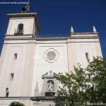 Foto Iglesia de San Esteban Protomártir de Fuenlabrada 24