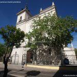 Foto Iglesia de San Esteban Protomártir de Fuenlabrada 25