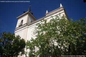 Foto Iglesia de San Esteban Protomártir de Fuenlabrada 26