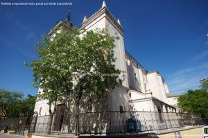 Foto Iglesia de San Esteban Protomártir de Fuenlabrada 27