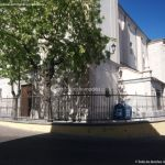 Foto Iglesia de San Esteban Protomártir de Fuenlabrada 29
