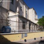 Foto Iglesia de San Esteban Protomártir de Fuenlabrada 30