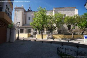Foto Iglesia de San Esteban Protomártir de Fuenlabrada 32