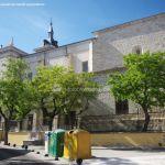 Foto Iglesia de San Esteban Protomártir de Fuenlabrada 36