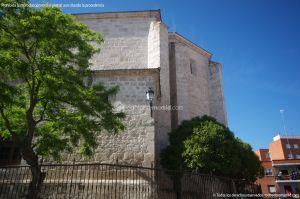 Foto Iglesia de San Esteban Protomártir de Fuenlabrada 38