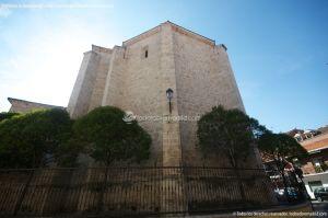 Foto Iglesia de San Esteban Protomártir de Fuenlabrada 40