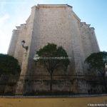 Foto Iglesia de San Esteban Protomártir de Fuenlabrada 41
