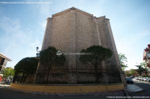Foto Iglesia de San Esteban Protomártir de Fuenlabrada 44