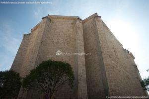 Foto Iglesia de San Esteban Protomártir de Fuenlabrada 46