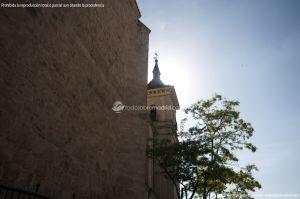 Foto Iglesia de San Esteban Protomártir de Fuenlabrada 47