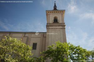 Foto Iglesia de San Esteban Protomártir de Fuenlabrada 50