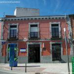 Foto Plaza de Francisco Escolar 1