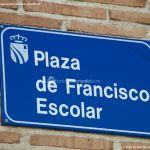 Foto Plaza de Francisco Escolar 3