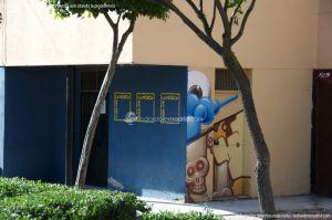 Foto Casa de la Música de Fuenlabrada 2