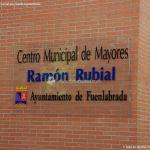 Foto Centro Municipal de Mayores Ramón Rubial 4