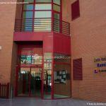 Foto Centro Municipal de Mayores Ramón Rubial 5