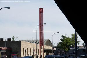 Foto Estación de Cercanías Fuenlabrada Central 3