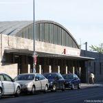 Foto Estación de Cercanías Fuenlabrada Central 4