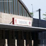 Foto Estación de Cercanías Fuenlabrada Central 5