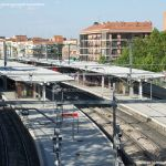 Foto Estación de Cercanías Fuenlabrada Central 7