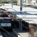 Foto Estación de Cercanías Fuenlabrada Central 8