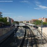 Foto Estación de Cercanías Fuenlabrada Central 9