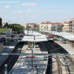Foto Estación de Cercanías Fuenlabrada Central 10