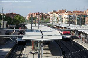 Foto Estación de Cercanías Fuenlabrada Central 11