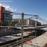 Foto Estación de Cercanías Fuenlabrada Central 13