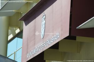 Foto Ayuntamiento de Fuenlabrada 2