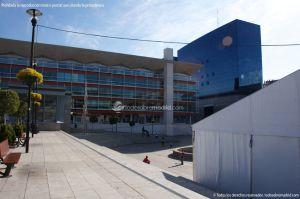 Foto Plaza de la Constitución de Fuenlabrada 2