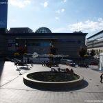 Foto Plaza de la Constitución de Fuenlabrada 3