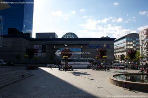 Foto Plaza de la Constitución de Fuenlabrada 14
