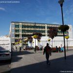 Foto Plaza de la Constitución de Fuenlabrada 15