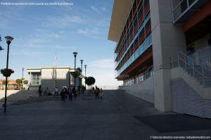 Foto Plaza de la Constitución de Fuenlabrada 16