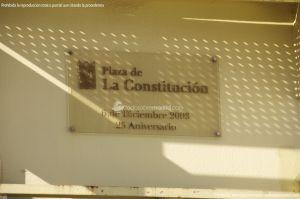 Foto Plaza de la Constitución de Fuenlabrada 17