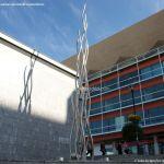 Foto Escultura en Memoria de la Víctimas del Terrorismo 6