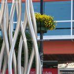 Foto Escultura en Memoria de la Víctimas del Terrorismo 8