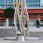 Foto Escultura en Memoria de la Víctimas del Terrorismo 9