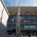 Foto Escultura en Memoria de la Víctimas del Terrorismo 10