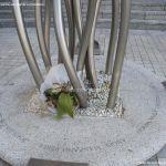 Foto Escultura en Memoria de la Víctimas del Terrorismo 12