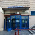 Foto Patronato Municipal de Deportes de Fuenlabrada 4