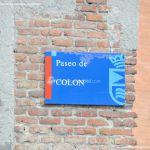 Foto Paseo de Colón 1