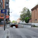 Foto Paseo de Colón 2