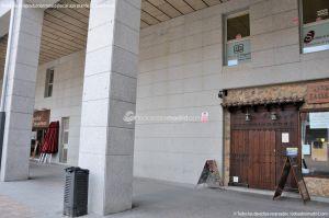 Foto Plaza Mayor de Leganes 15
