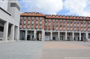 Foto Plaza Mayor de Leganes 16