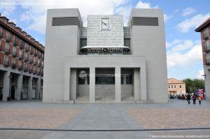 Foto Plaza Mayor de Leganes 17