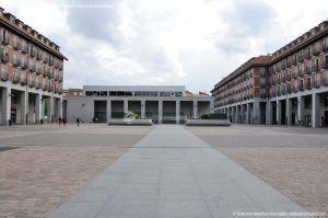 Foto Plaza Mayor de Leganes 19