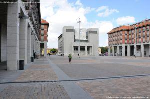 Foto Plaza Mayor de Leganes 24