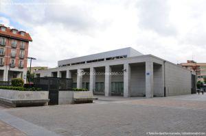 Foto Plaza Mayor de Leganes 26